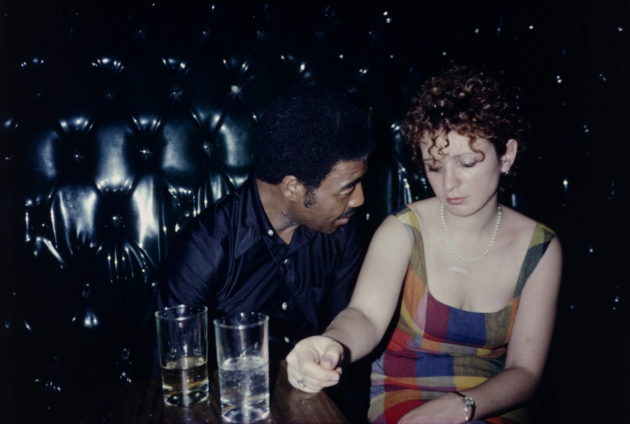Nan goldin the ballad of sexual dependency galleries 94