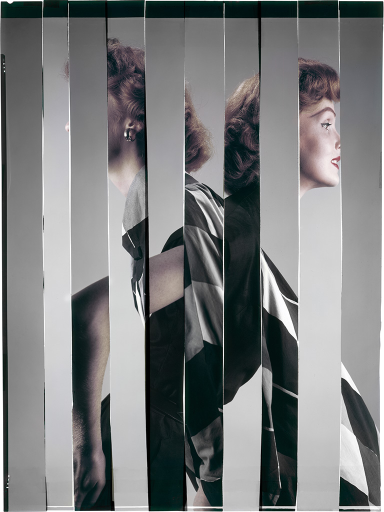 Erwin Blumenfeld, the Pioneer - The Eye of Photography ...