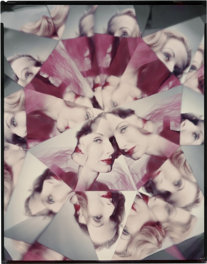 ©The Estate of Erwin Blumenfeld