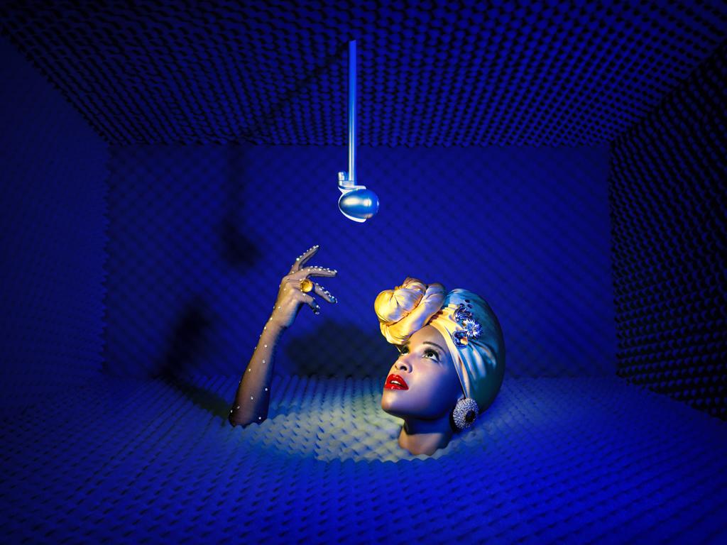 Best of des portfolios des lecteurs - Pol Kurucz and the kolor art collective, Zones
