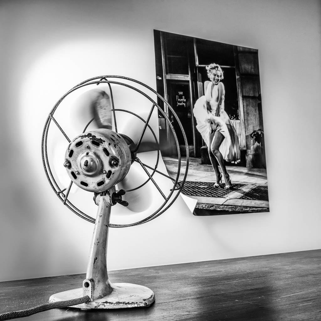 Best of des portfolios des lecteurs - Eric Droussent