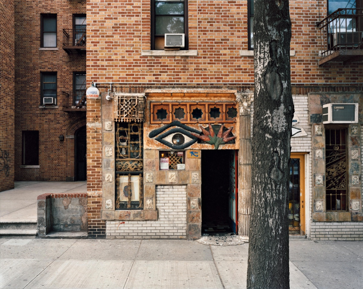 The Queens landscape by Frank Gohlke and Joel Sternfeld - The Eye of ...