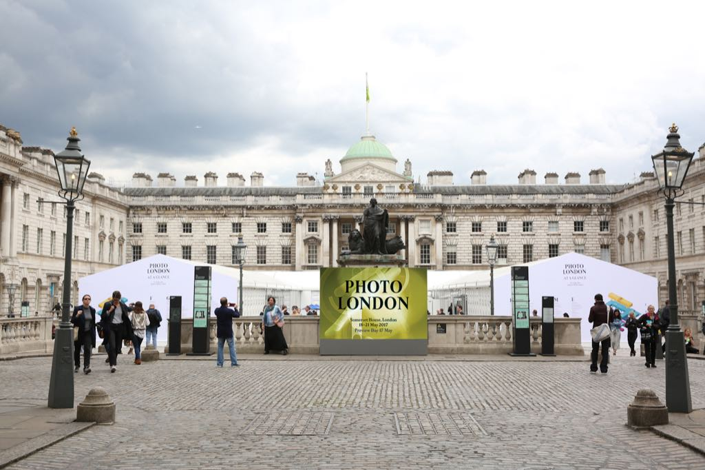 Best of mai - Photo London: un conseil d'achat par 30 galeries