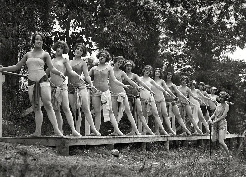 Italiano nude pic — 6