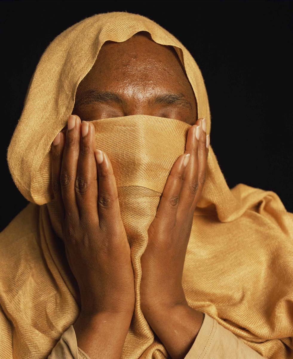 Best of June - Andres Serrano, a photographer revealing reality