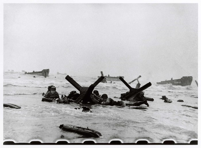 a critique of d day june 6 1944 Free term paper on a critique of 'd-day june 6,1944: the climatic battle of wwii' available totally free at planetpaperscom, the largest free term paper community.