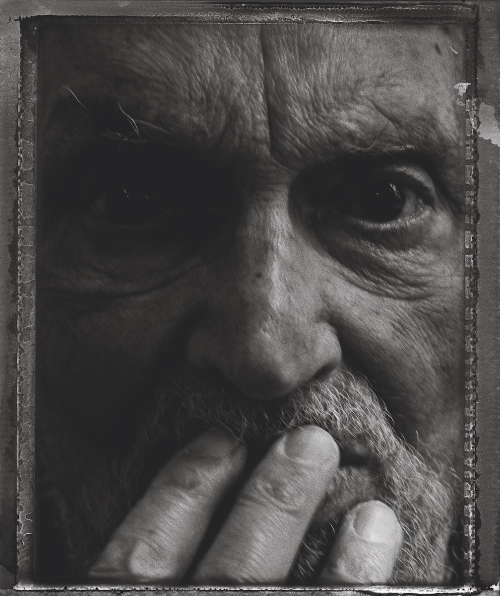 Best of June - Robert Delpire's ABC