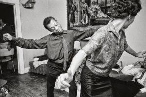 James Baldwin & Steve Schapiro, The Fire Next Time