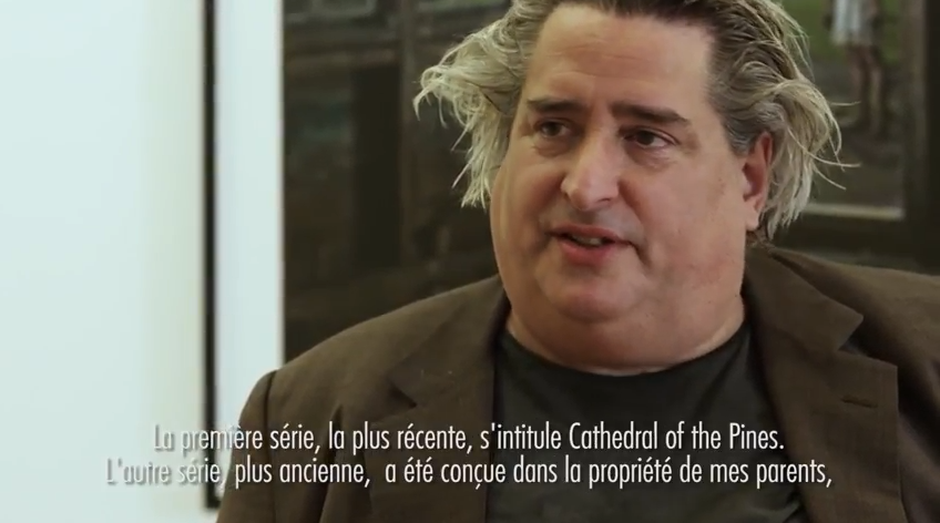 Un documentaire sur Gregory Crewdson