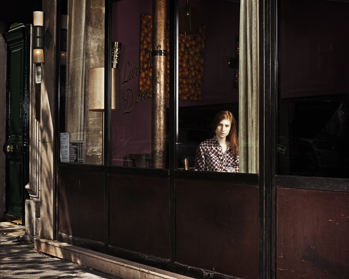 Best of juin - Vichy : Modds, L'agence française de portraitistes