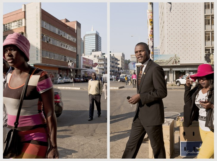 Guy Tillim, Union Avenue, Harare, 2016 © Guy Tillim, and Stevenson Gallery