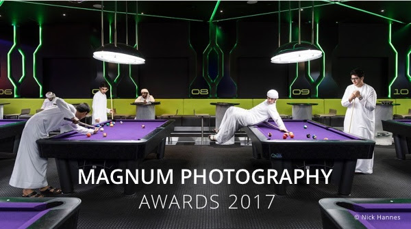 Magnum Photography and Lens-Culture 2017 Prize