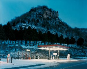 Alec Soth's reedition of Sleeping by the Mississippi