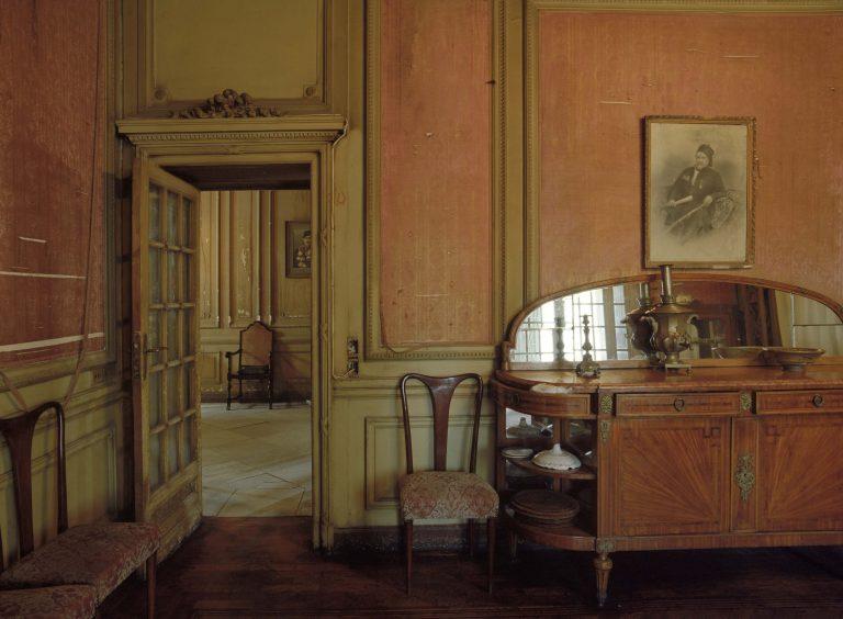 Biennale of Arab Photographers: Xenia Nikolskaya, Dust