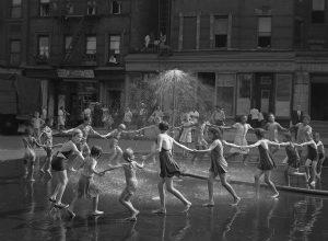 A city seen: Todd Webb's postwar New York
