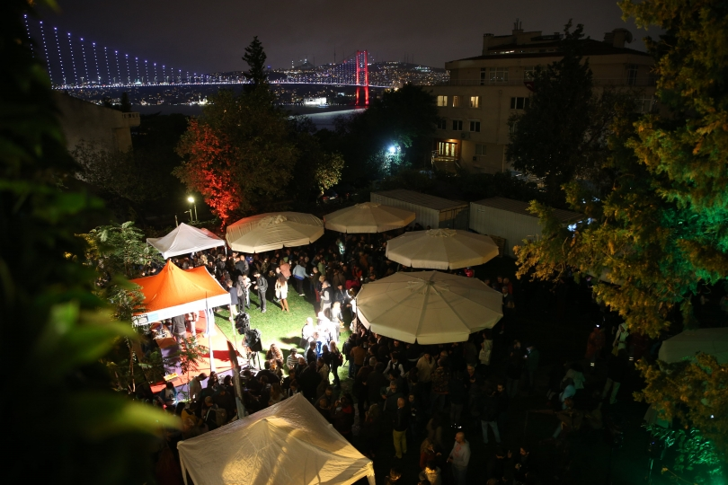 Opening night © Fotoistanbul
