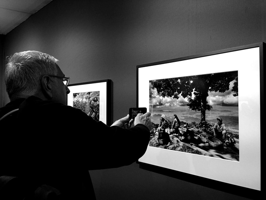 Your Paris Photo: Rodolphe Franchi - The Eye of Photography