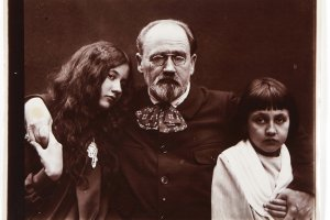 Arcurial Sale : Émile Zola photographer