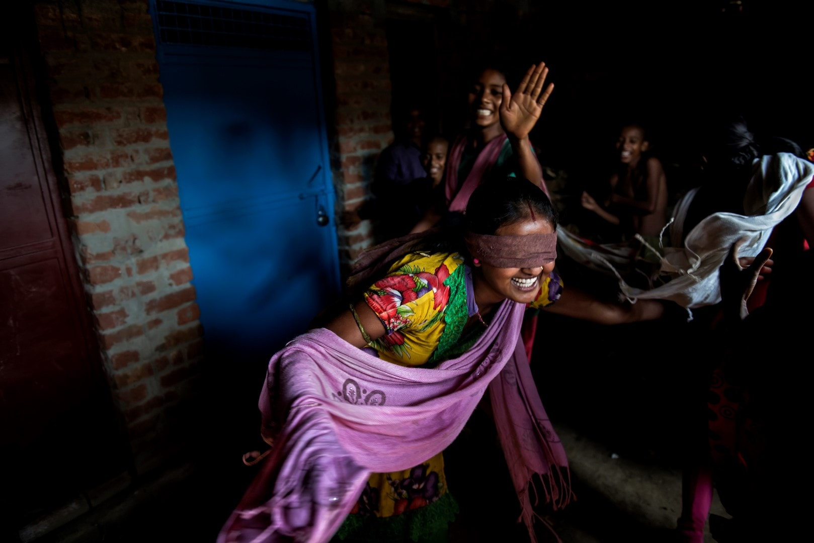 The third annual Getty Images Instagram Grant honors Saumya