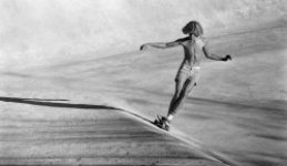Hugh Holland's Silver, Skate, Seventies