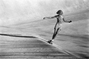 Hugh Holland's Silver, Skate, Seventies