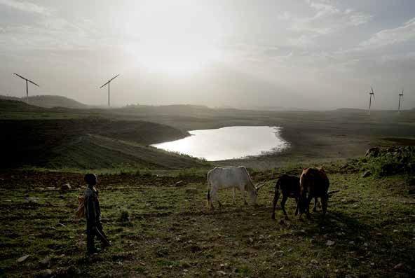 Photography Exhibition - Pascal Maitre: Quand l'Afrique s