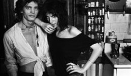 "Norman Seeff: ""The Chelsea was like A Clockwork Orange"""