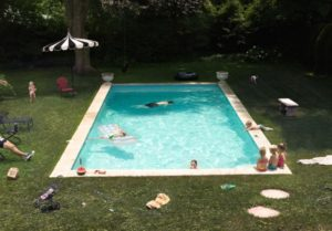 Julie Blackmon: Fake Weather