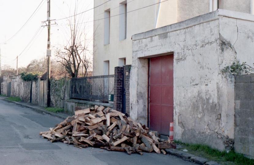 Yannick vallet melville delon co l 39 il de la photographie magazine - Garage citroen montreuil ...
