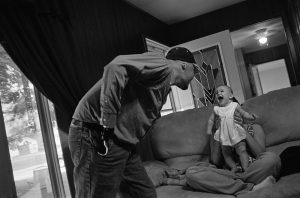 Eugene Richards: The territory of the destitute