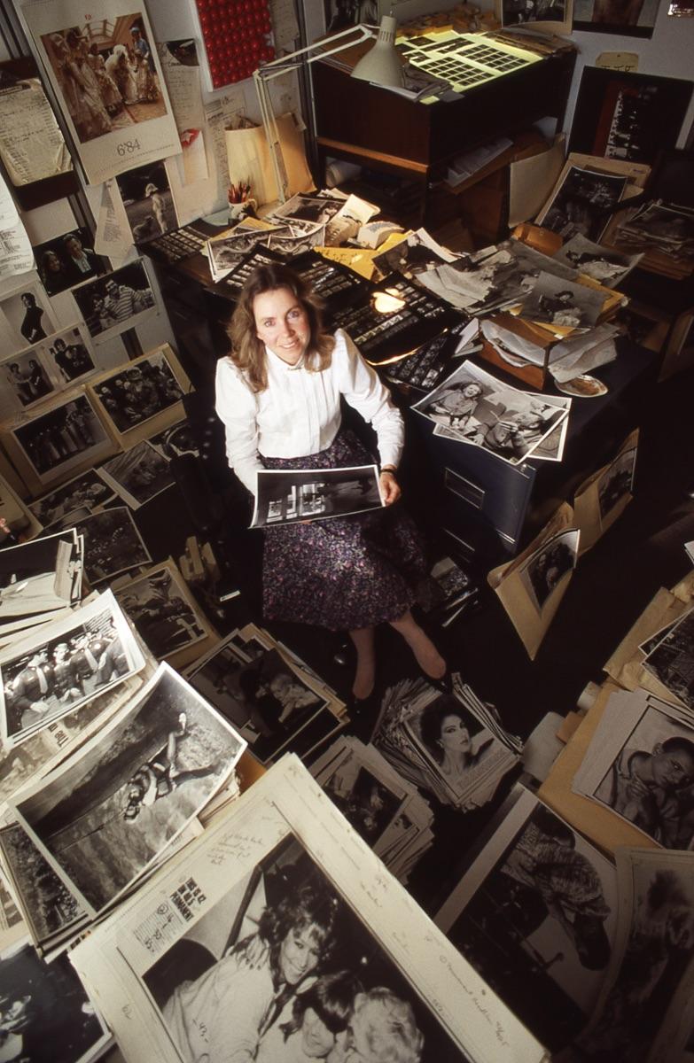 Bobbi Baker Burrows, mort d'une mythique éditrice photo