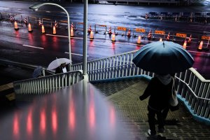 David Gaberle, Metropolight