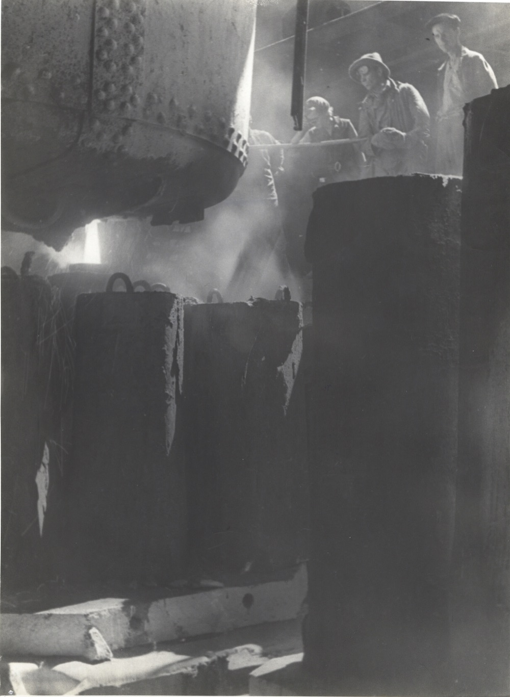 Boris Ignatovich, a master or Russian avant-garde photography ...