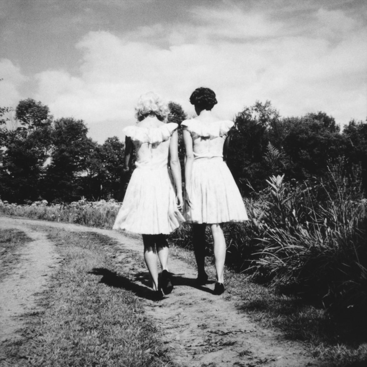 Marianna Rothen : Shadows in Paradise
