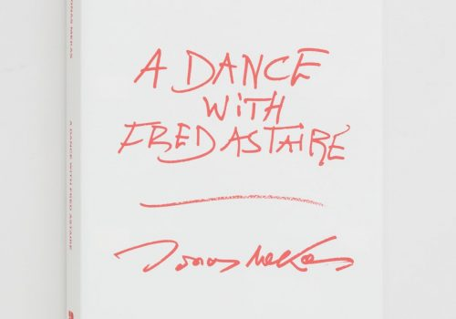 Jonas Mekas, A Dance with Fred Astaire