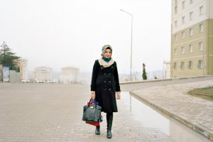 Paola De Pietri's new stories of Istanbul