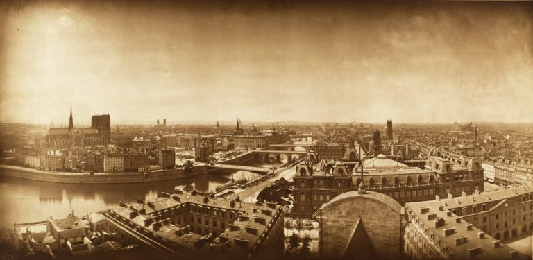 Adolphe Braun's best panoramic pictures