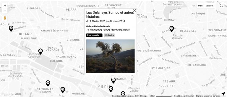 Annoncez vos évènements avec le 1er média photo de France