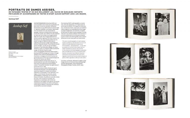 Une bibliothèque, par Irène Attinger: l'histoire d'une des plus belles collections de livres de photo au monde