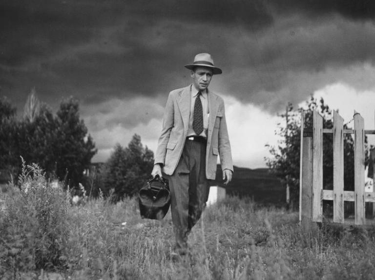 Call for applications : Eugene Smith Fund