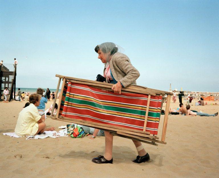 Les photographies de Martin Parr font désormais partie de la collection permanente de la Tate Modern
