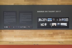 "Bourse du Talent 2017: the ""frailties"" in the world"