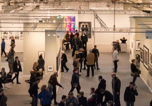 The Photography Show – AIPAD 2018