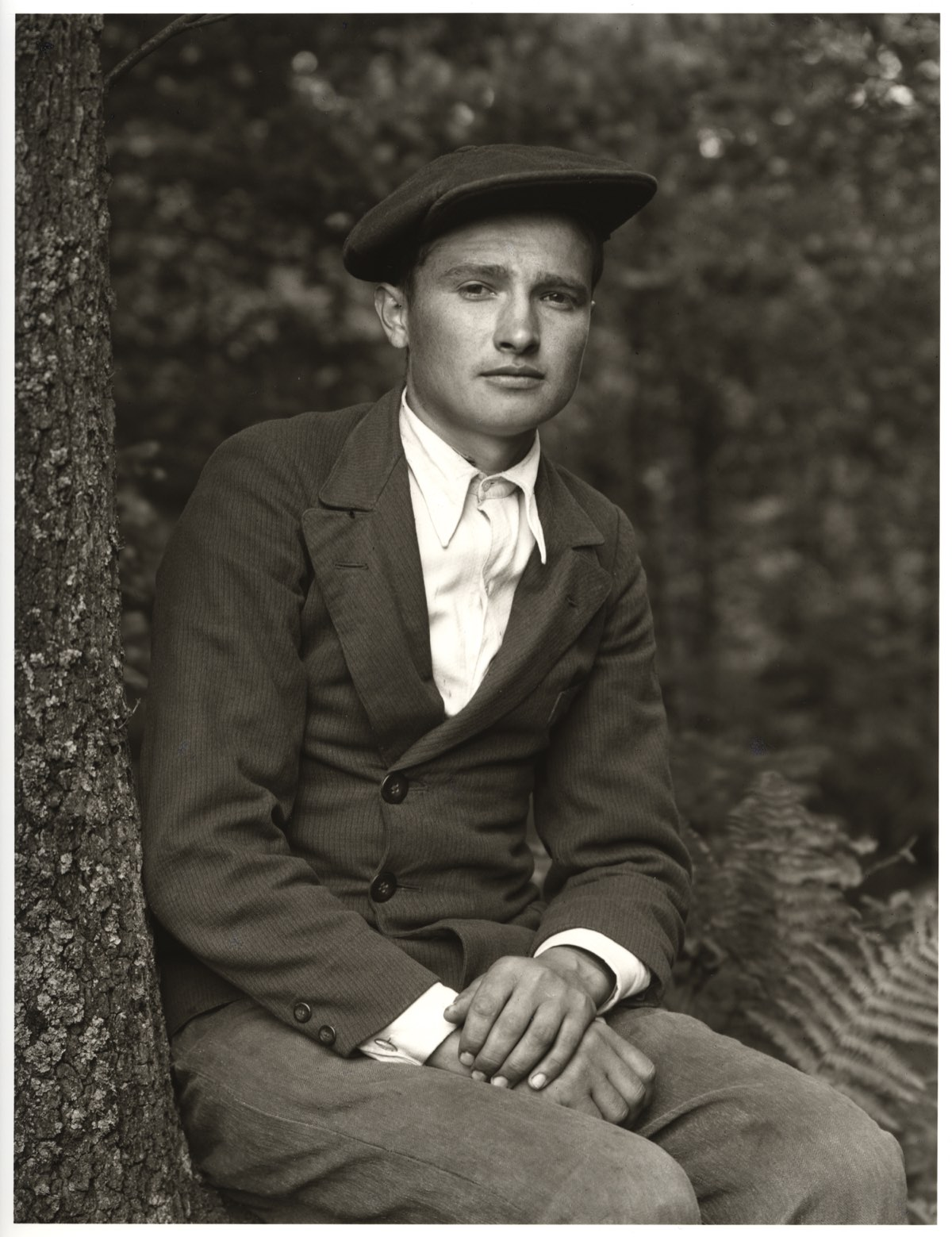 August Sander: Portraits in the face of oblivion - The Eye