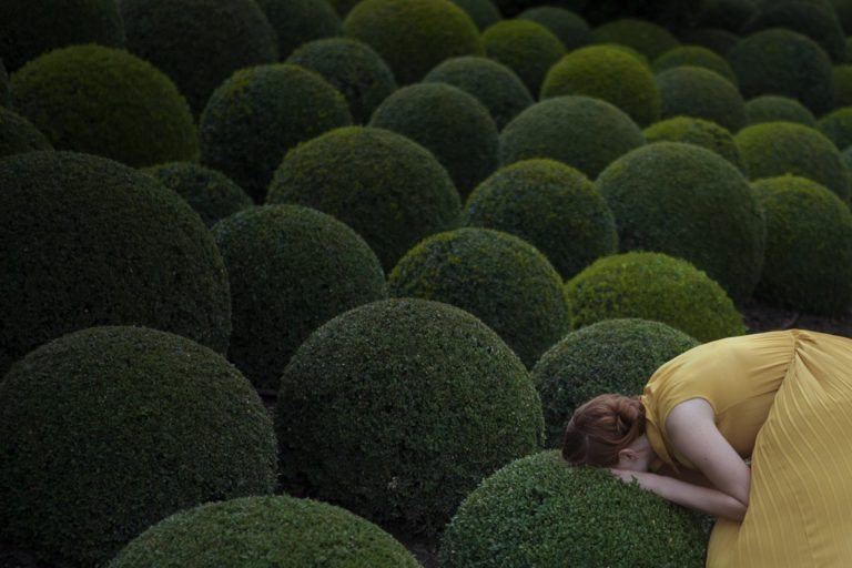 Maia Flore, Instead of this world