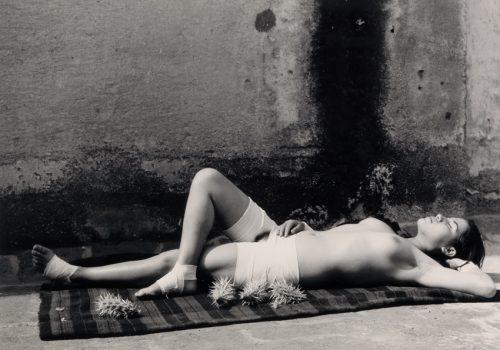 The Knowing Eye: Photographs & Photobooks