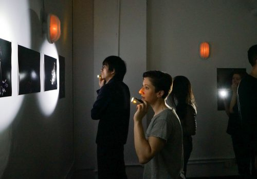 """Call for entries – Artist Residency """"Future of Images: The Lens and Screen Arts"""""""