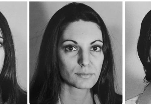 Nancy Burson: Composites