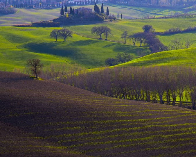 The solitude of nature © Paolo Iommelli