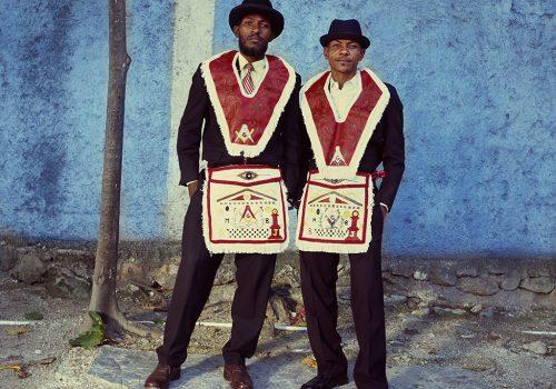 Leah Gordon, Vernacular Universalism & Freemasonry in Haiti and Beyond